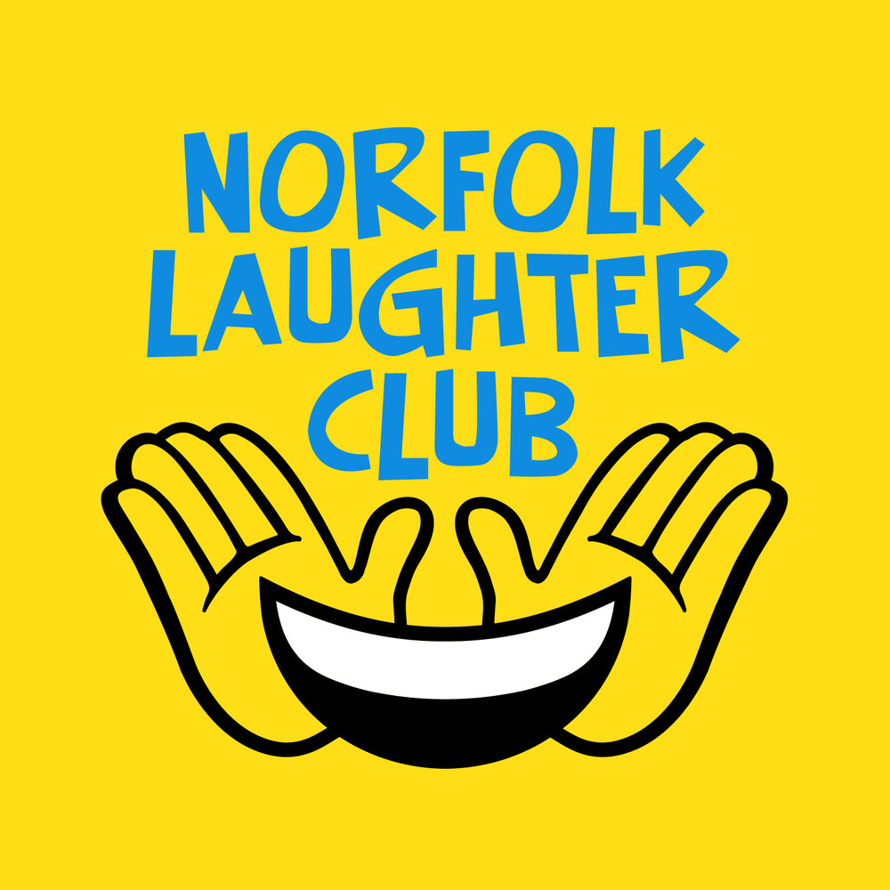 Norfolk Laughter Club Tour - Join Mr dod in one of his Laughter Yoga Clubs across Norfolk. More dates will be added.Fakenham Friday 4th May 7-9pm/ Thetford Friday 25th May 7-9pmSheringham Friday 08th June 7:30/9:30pm / Long Stratton Friday 15th June 7-9pm /Dereham Friday 22nd June7-9pm / EVERY MONDAY Norwich City Academy 7-8pm