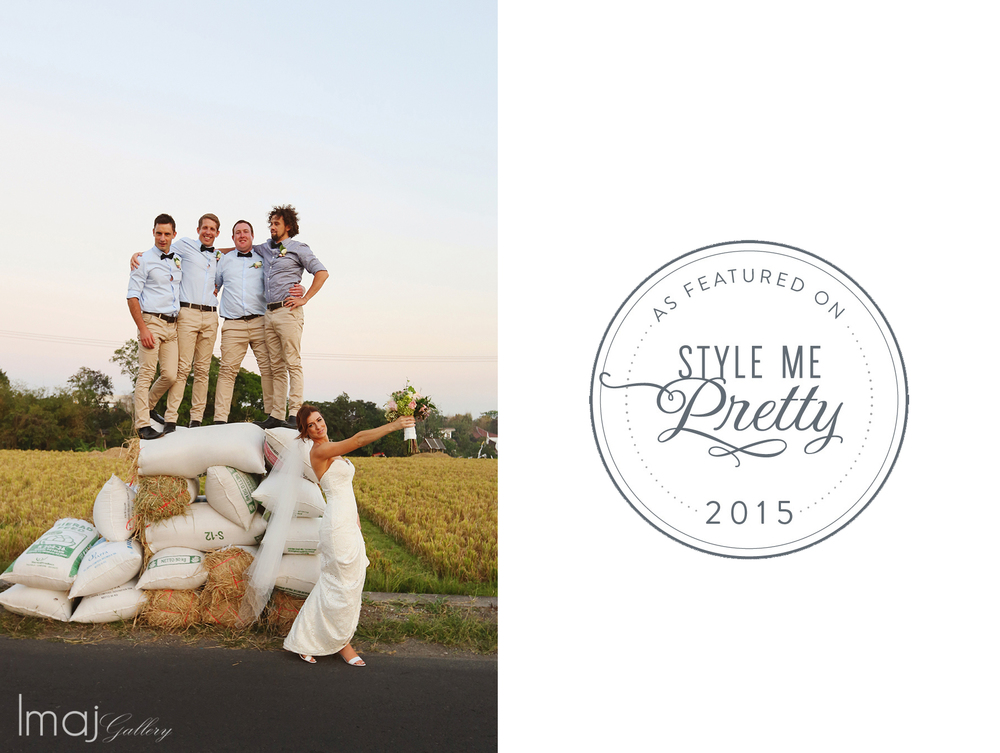 Style _Me_Pretty_Wedding