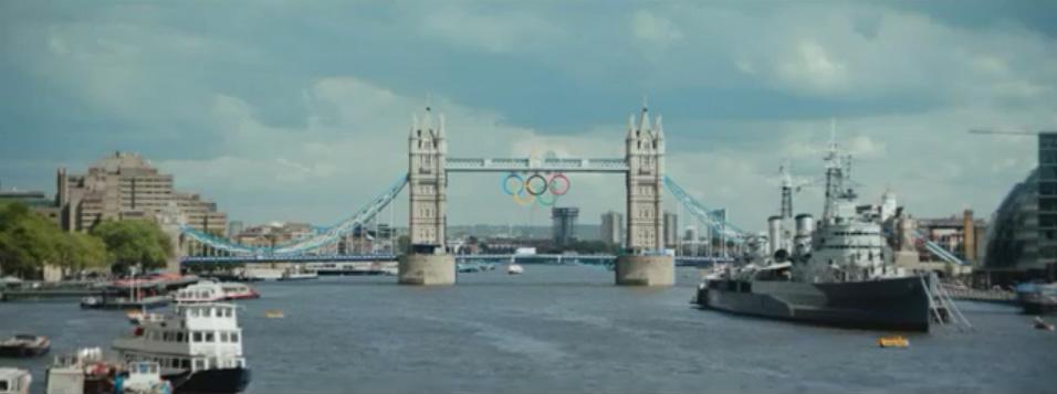 SAMSUNG 'OLYMPICS' 2012