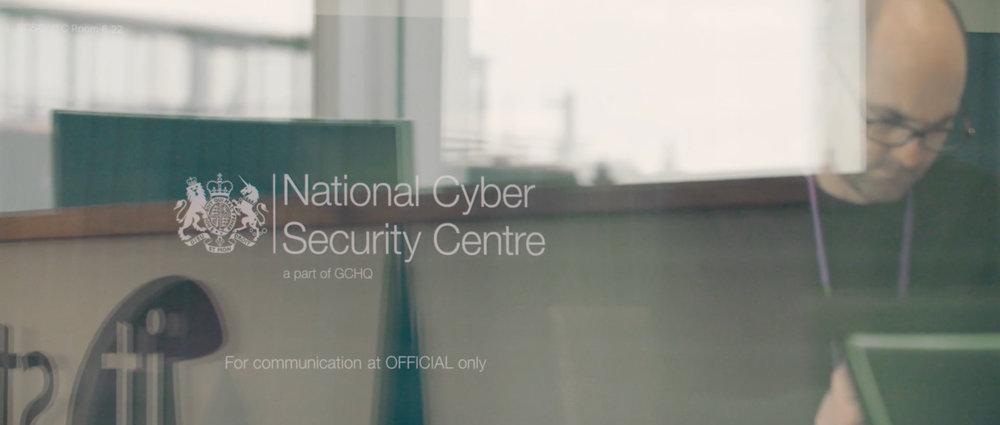 'Powering People' - National Cyber Security Centre