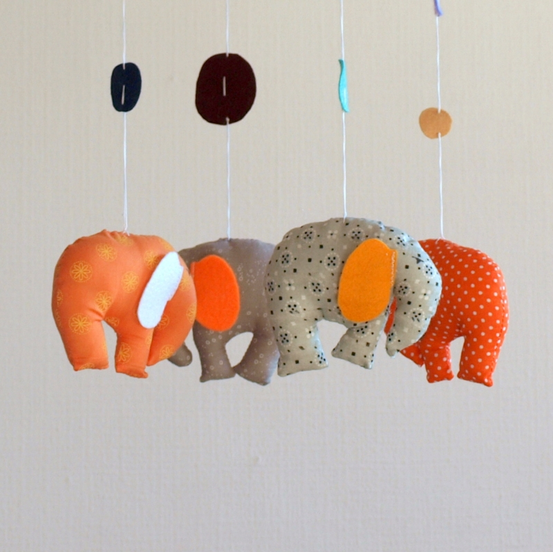 Elephants orange grey 3.JPG