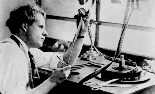 Sergei Eisenstein: além de diretor fundamental da história do cinema, foi um dos teóricos precursores no desenvolvimento de métodos para a análise fílmica