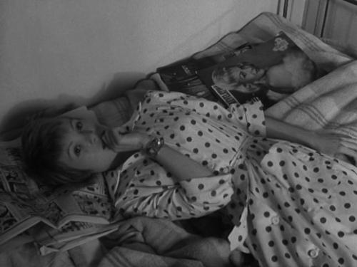 Charlotte et son Jules (1960)