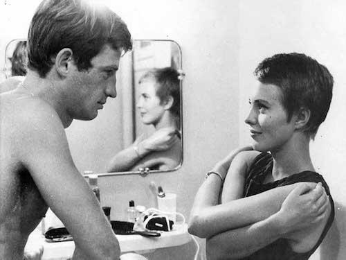 Acossado (1959)