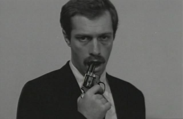 O Bravo Guerreiro , de Gustavo Dahl (1969)