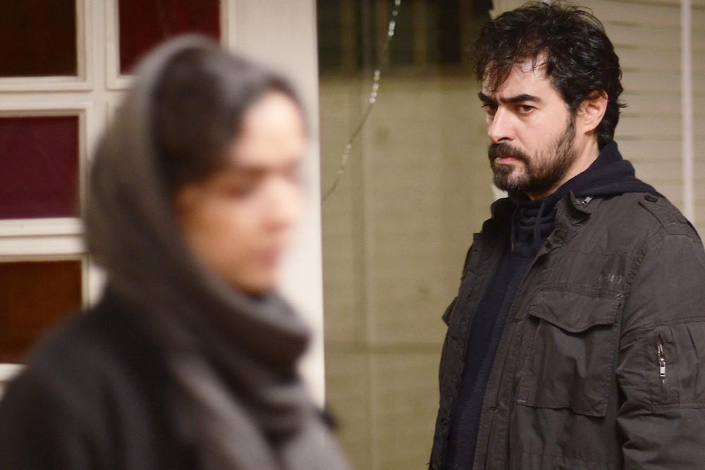 O Apartamento  (2016), de Asghar Farhadi