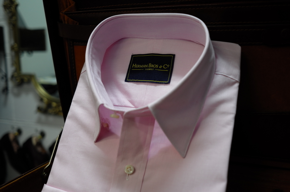 custom shirts sydney