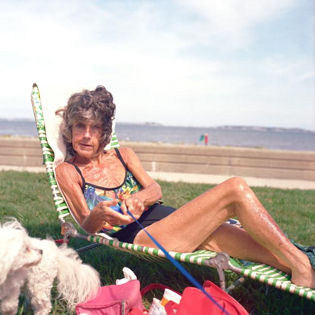 Marla Sweeney
