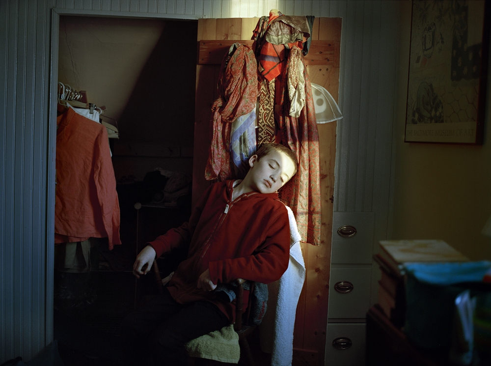 Despite The Illusion Sophie Barbasch