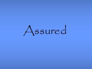 Assured.jpg