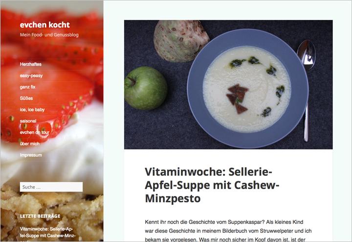 Privat Kochen Für Fremde aus kaiserslautern evchen kocht germanfoodblogs
