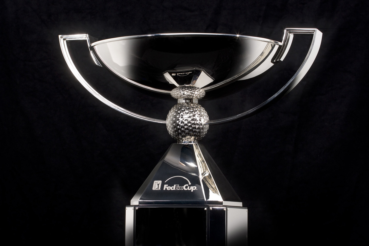 A few years back we had the honor of working with the PGA Tour creating the signature photo of the FedEx Cup. Tiffany & Co. created the trophy and it was delivered to the shoot in an armored vehicle. Very cool. Congrats to Brandt Snedeker, this year's recipient.
