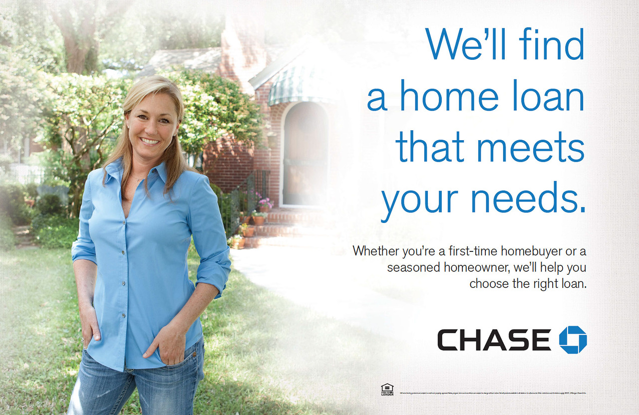 Photo for Chase Home Lending.