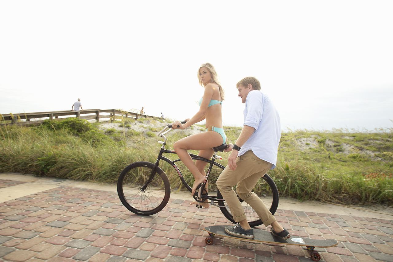 Jax beach skate.