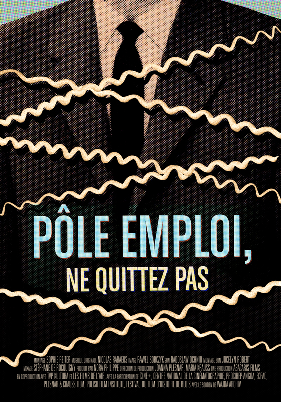 Pole Emploi , Movie Poster