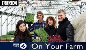 BBC On Your Farm Radio