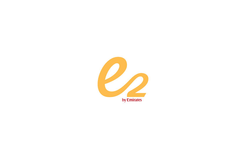 E2 Airlines by Emirates