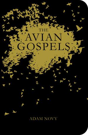 The Avian Gospels cover