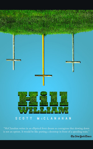 Hill William cover