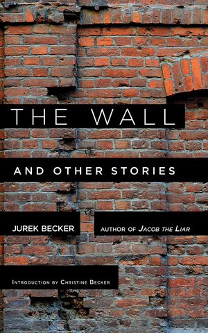 The Wall cover