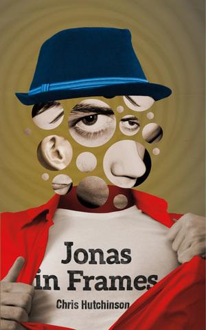 Jonas in Frames cover