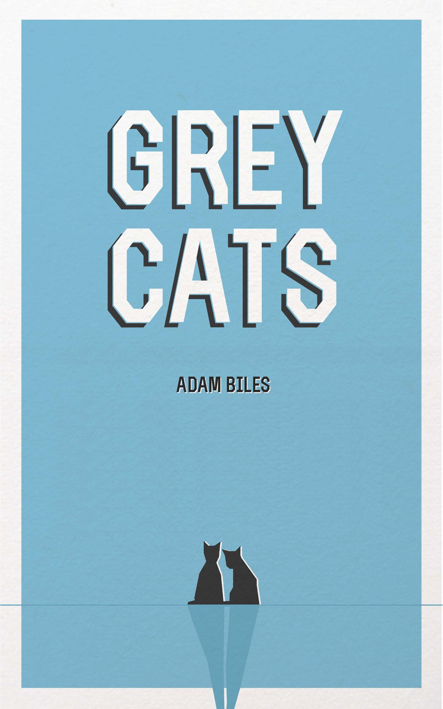 Grey Cats cover