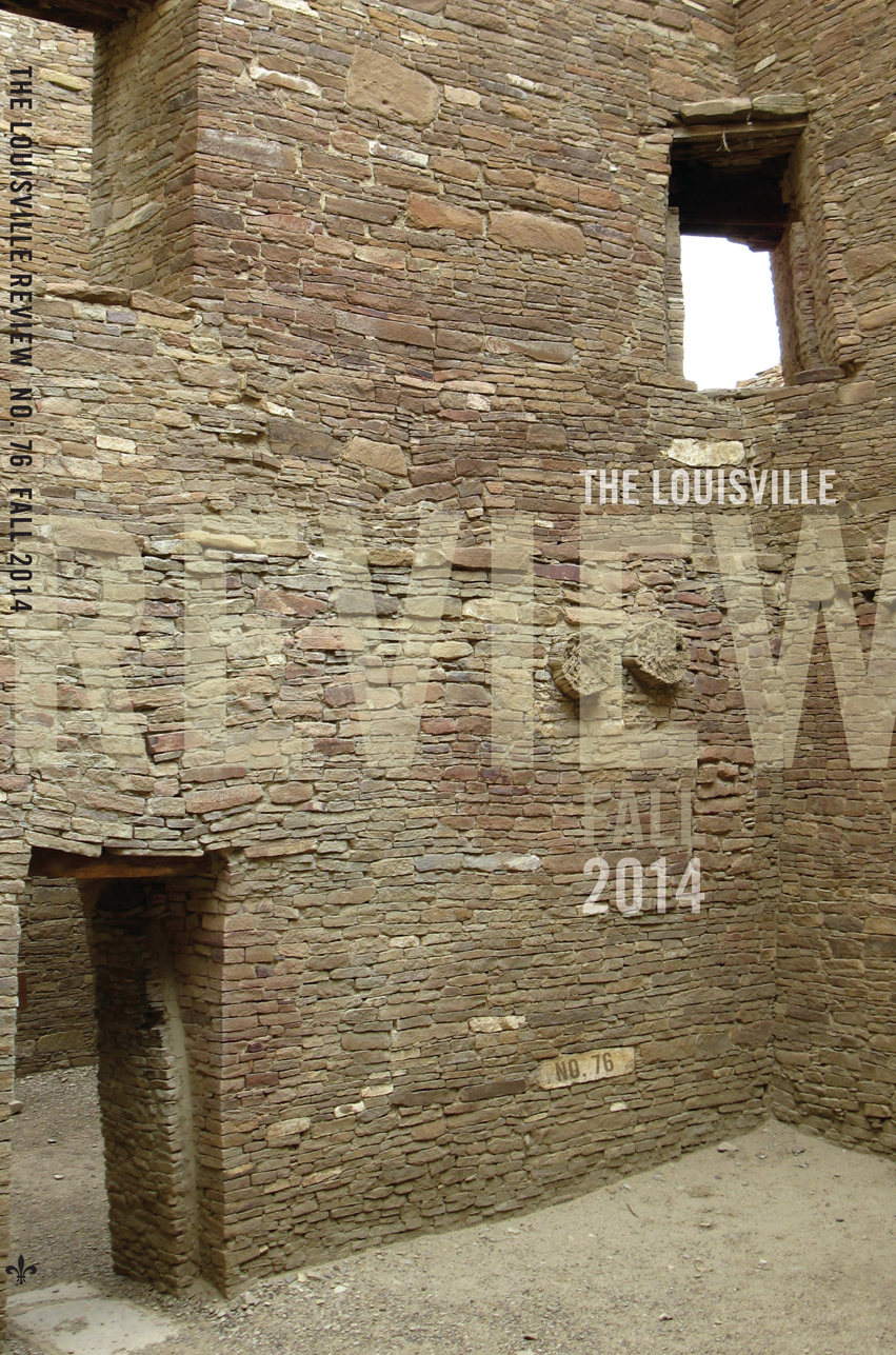 The Louisville Review, Volume 76.jpg