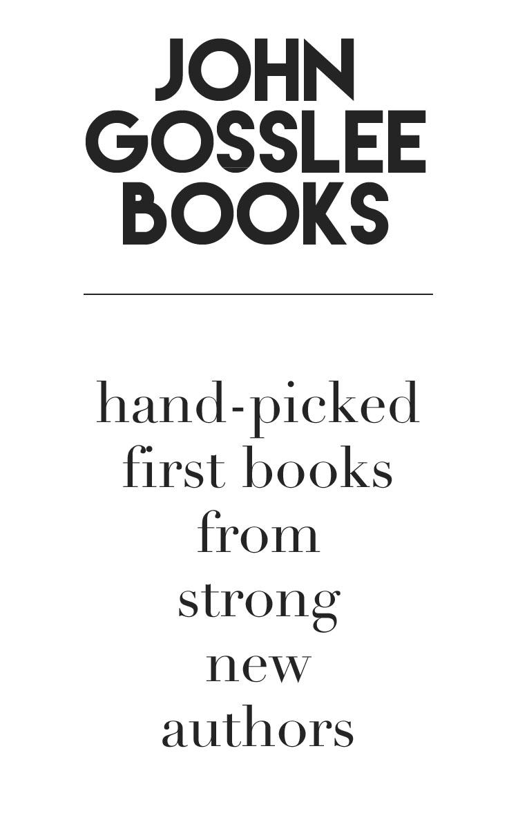John Gosslee Books.jpg