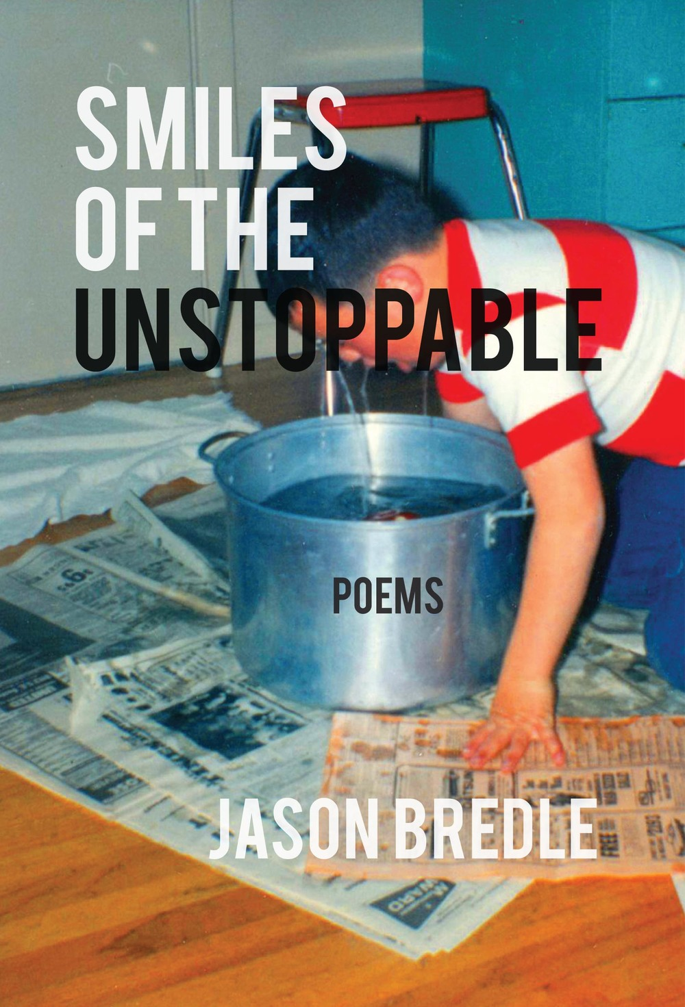 Smiles of the Unstoppable—Cover.jpg