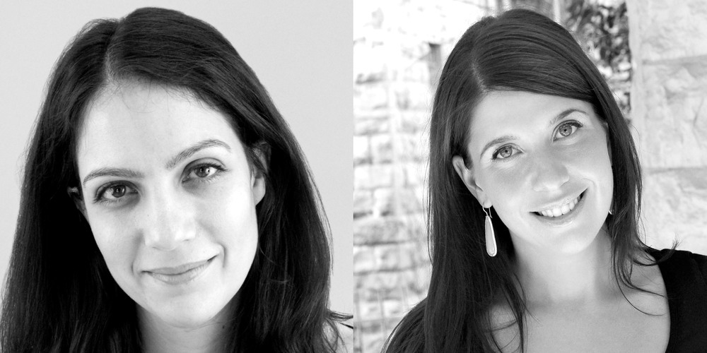 """""""A misunderstanding of what books can do"""" — Molly Antopol and Sophie McManus in conversation."""