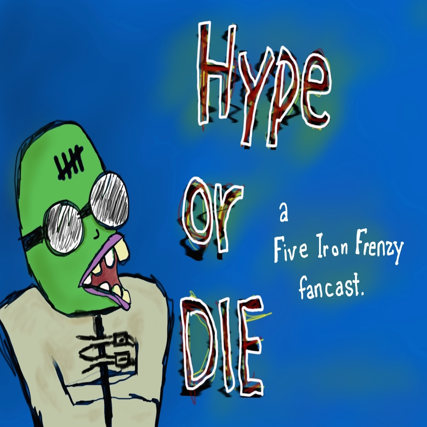 HYPE OR DIE - Root Doctor Media