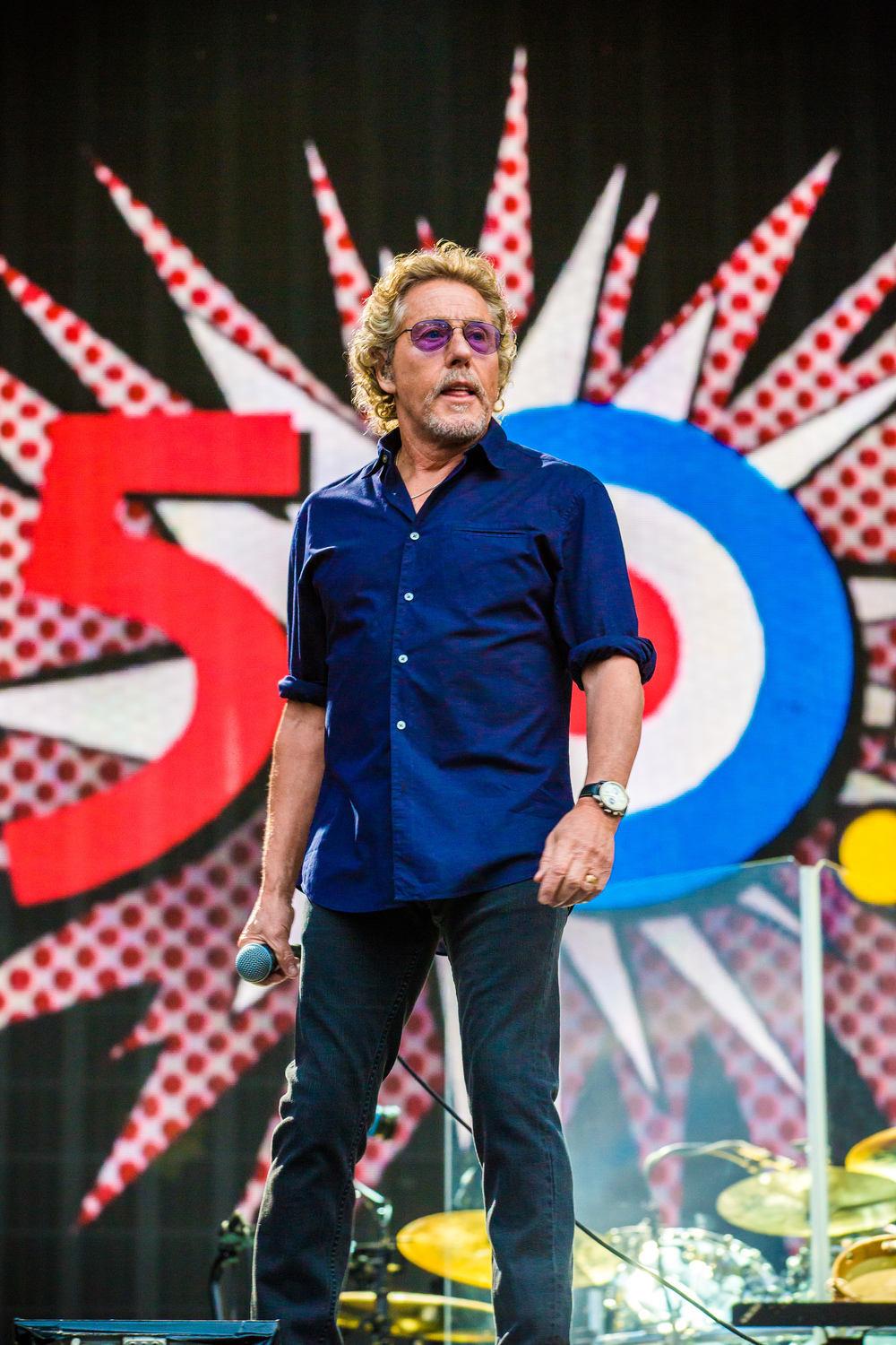 TOM HANCOCK - Main Stage, The Who - 0338.JPG