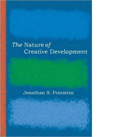 The Nature of Creative Development by Jonathan Feinstein Buy It HERE.