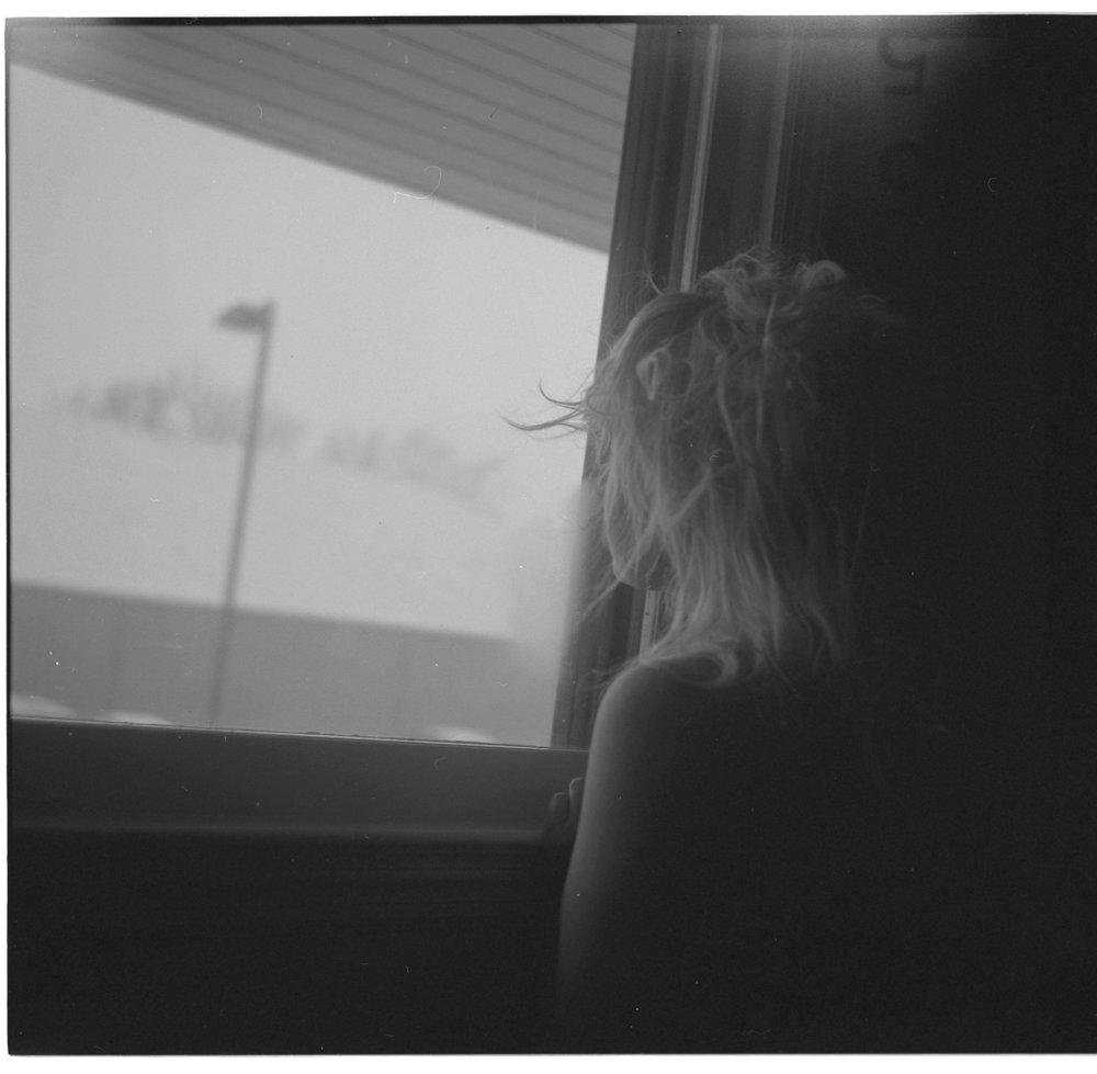Super 8 Motel | 2012