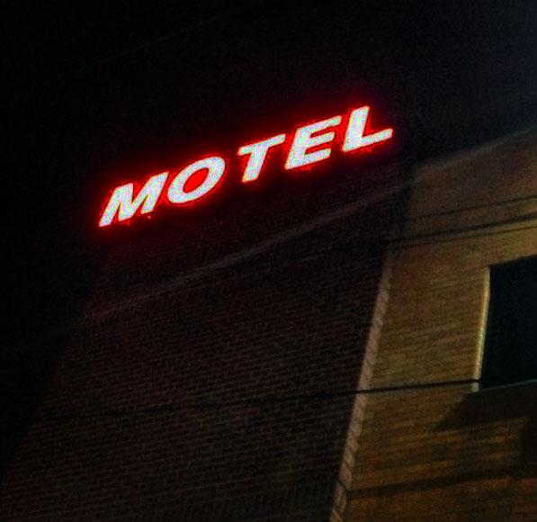 The Bushwick Hotel | 2009