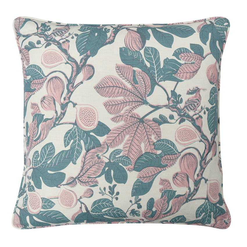 FIG Large Cushion | Dawn
