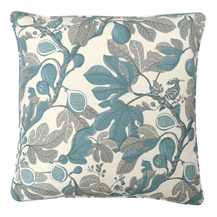 FIG Large Cushion | Dove