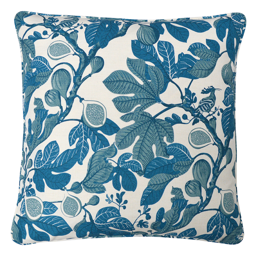 FIG Large Cushion | Marine