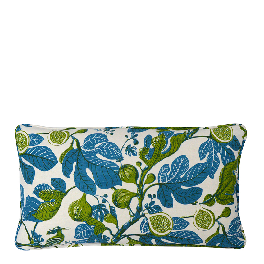 FIG Small Cushion | Agni