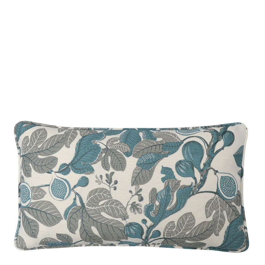 FIG Small Cushion | Dove