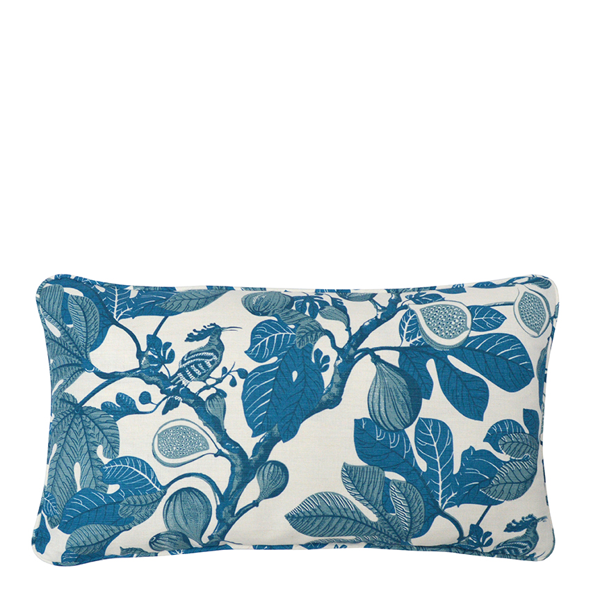 FIG Small Cushion | Marine