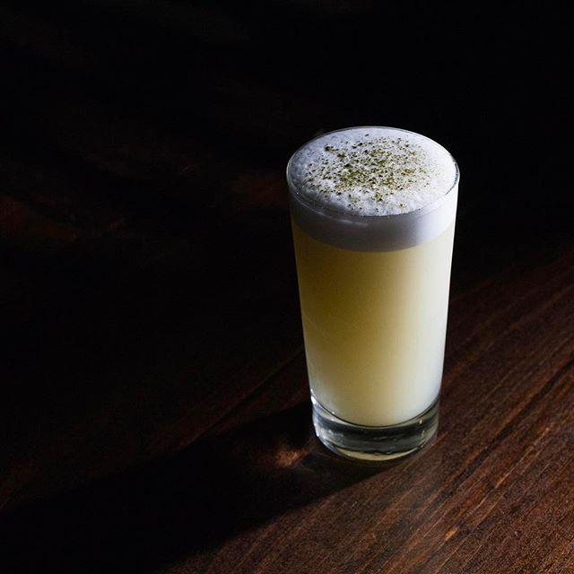 It's cocktail o'clock!  #brooklyn #bushwick #cocktail #bar #happyhour