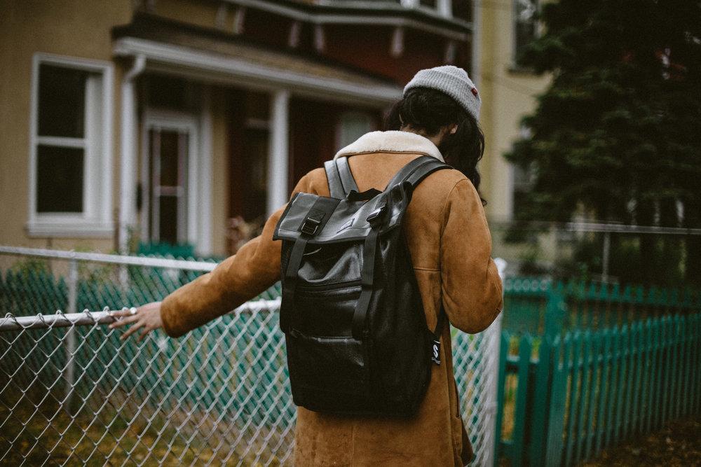 Bag:    Nomad II