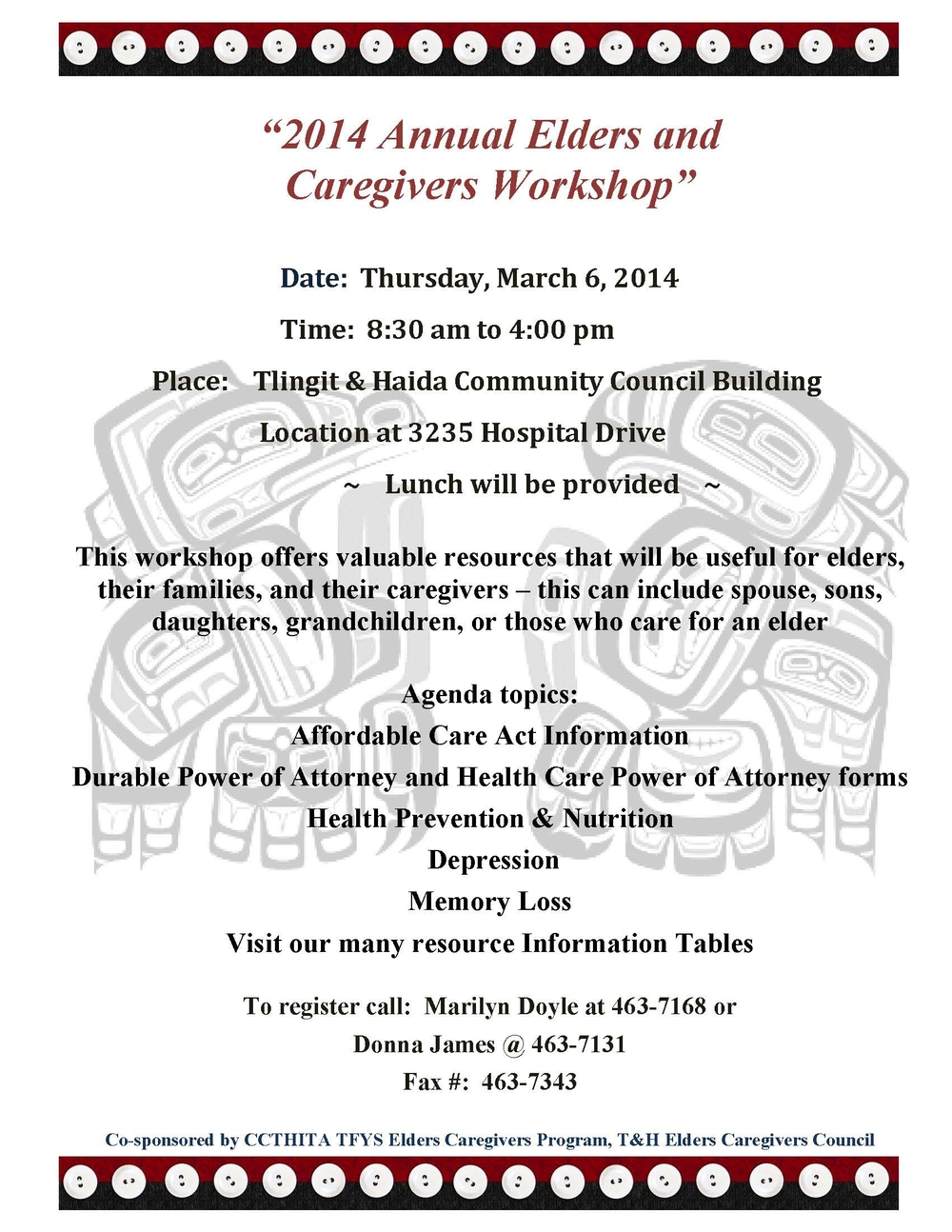 Caregivers Workshop Flyer 2-20-14.JPG