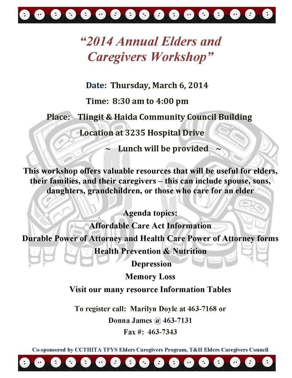 Caregivers Workshop Flyer 2-20-14.JPG