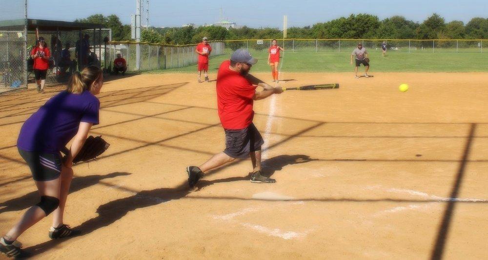 Coed Softball Tournament