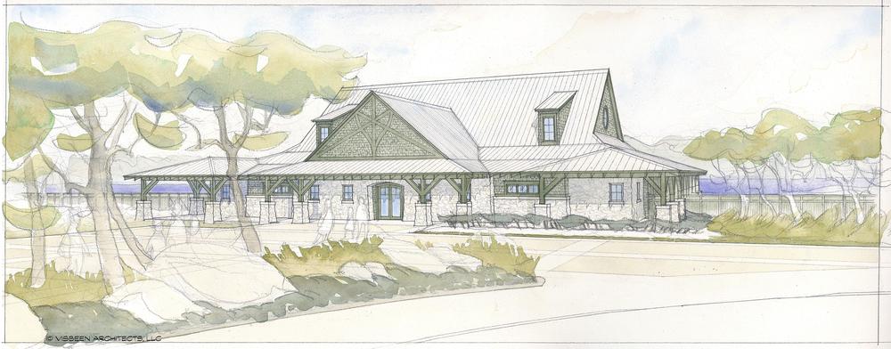 Millennium Park Lodge