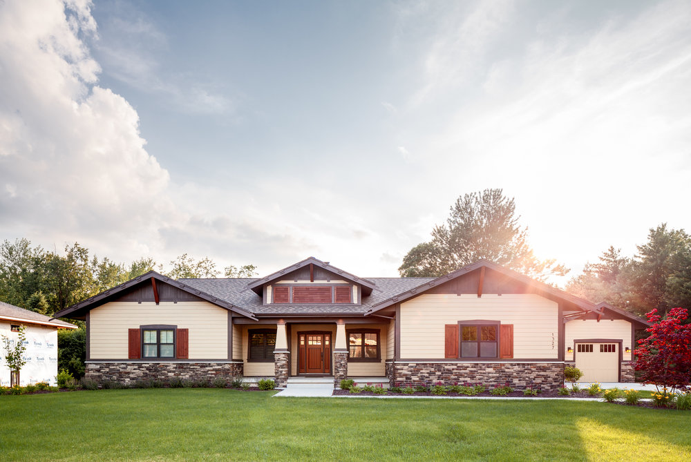 Residential — Visbeen Architects, Inc.