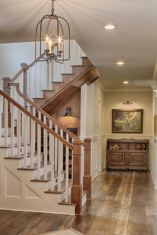 Georgetown Stair