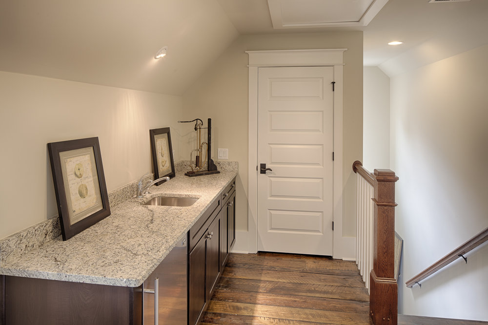 Georgetown Guest Suite